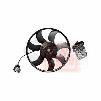 Fan Engine Cooling Radiator Fan Blower Motor Opel Astra G Caravan Box