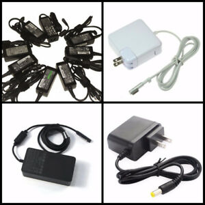 Power Adapters / Chargers - Laptops, Tablets, Phones - All Types