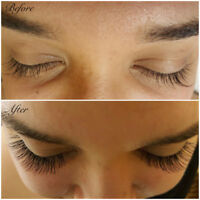 Classic Mink Eyelash Extensions- SPRING PROMOTION-30% OFF !!!
