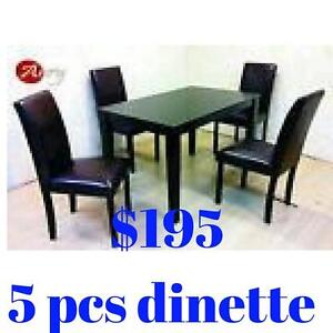 Buy or Sell Dining Table Sets in Ontario Furniture Kijiji