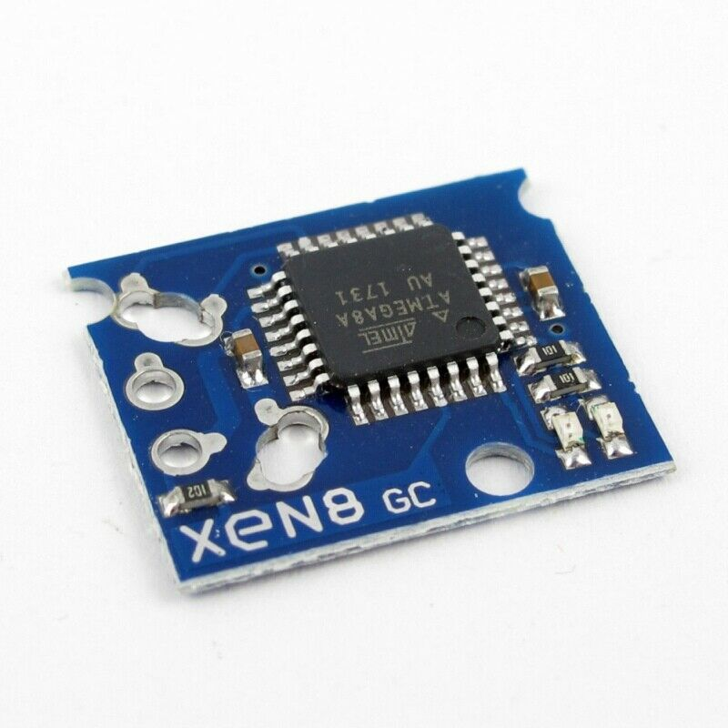 Electric Component GC Direct-Reading Chip NGC For XENO Mod Gamecube Chip US