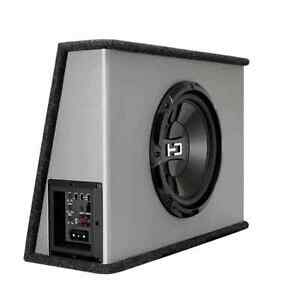 "Scosche 10"" Powered Subwoofer"