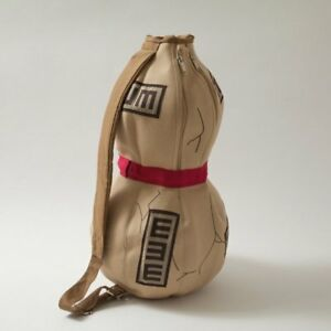**Legit Bag** Naruto Shippuden Gaara Special Authentic Cosplay Backpack #5456