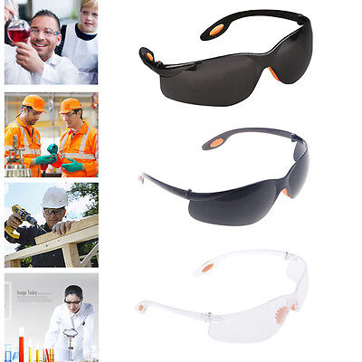 Eye Protection Lab Outdoor Work Anti Fog Clear Protective Safety Gogglesglasses