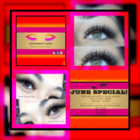 *** MEGA JUNE SPECIAL*** CLASSIC FULL SETS FOR $65.00 + MORE !!!