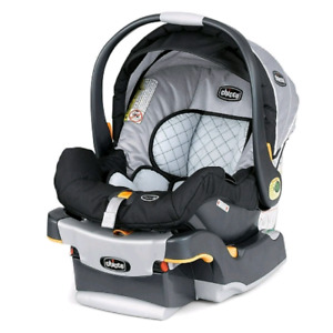 Chicco Keyfit 30 carseat with base