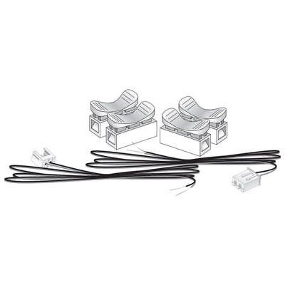 Extension Cable Kit - Woodland Scenics 5684 Just Plug EXTENSION CABLE KIT - NIB