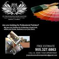 PROFESSIONAL HOME PAINTER