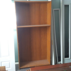 Book Cases and Shelving - GREAT PRICES!