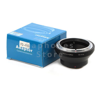 Адаптеры для объективов Camera Adapter For