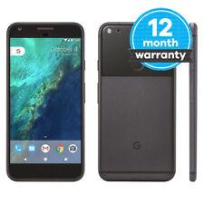 Google Pixel XL - 128GB - Quite Black (EE) Smartphone