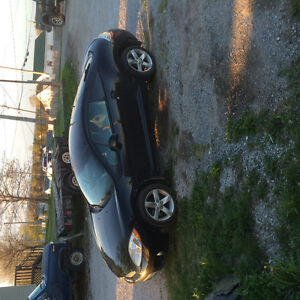 2008 Mitsubishi Eclipse Coupe (2 door)reduced $1000
