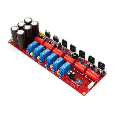 YJ00245-TDA7294+LM3886 5.1 Channel Pure Power Amplifier Board