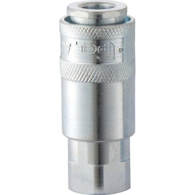 """PCL Airflow Coupling Connector Air Tool Fitting 1/4"""" BSP Female"""