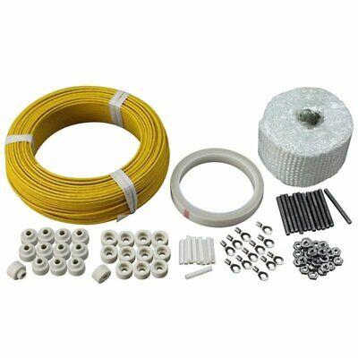 Cableheat Kit240v134 Alto Shaam No. 4880