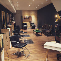 Coiffeur/Coiffeuse
