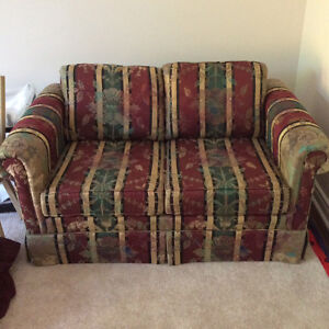 Excellent price for love seat