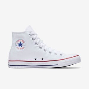 Chuck Taylor White High Top Converse All Star Shoes