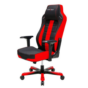 DXRacer Boss Series Big and Tall Chair DOH/BF120/NR