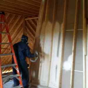 FOREVER FOAM INSULATION  Kitchener / Waterloo Kitchener Area image 2