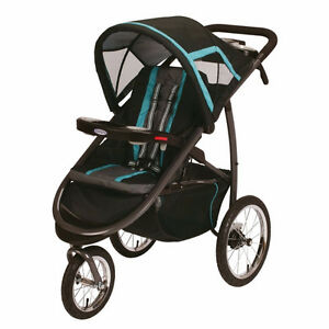 Brand new - never opened! Graco jogger travel system
