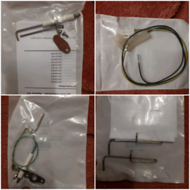 Ideal boiler parts (new)
