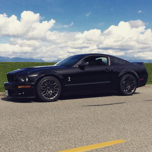 2005 Mustang GT With Built Supercharged Motor