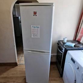 ❤️Fridge freezer 🍇free local delivery 🍓