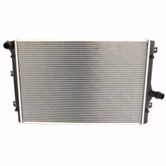 AUDI A3 / S3 8P 1.6 TDI / 2.0 TDi / 2.0 TFSi RADIATOR 2003-ON