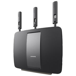 Linksys EA9200 IEEE 802.11ac Ethernet Wireless Router - 2.40 GHz