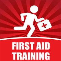 firse aid courses