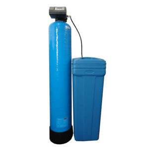 Tanin Water Filter for well water