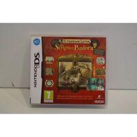 Gioco Per Nintendo Ds Lo Scrinio Di Pandora Af57-300-11 - nintendo - ebay.it