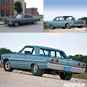 WANTED: 1966 PLYMOUTH FURY