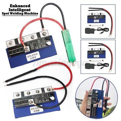 Battery Box Assembly Diy Mini Spot Welder Welding Soldering Machine 1865032650