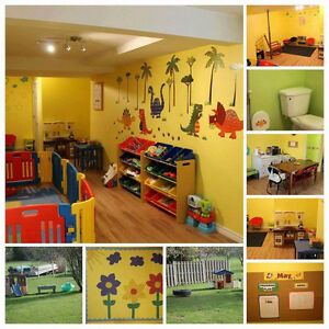 Full Time Home Daycare Assistant Kawartha Lakes Peterborough Area image 1