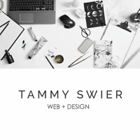 Graphic Designer with a love of minimalism and small businesses