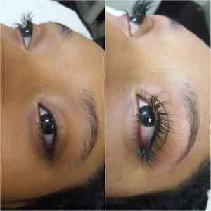 Eyelash Extensions  Cambridge Kitchener Area image 2