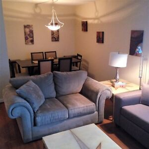 Furnished One Bedroom Downtown-West End Greater Vancouver Area image 3