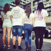 DANCE YOUR YOU IS LOOKING FOR VOLUNTEERS FOR SUPERCRAWL!!!!!