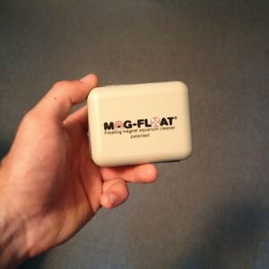 Large Magfloat Fish Tank Cleaner