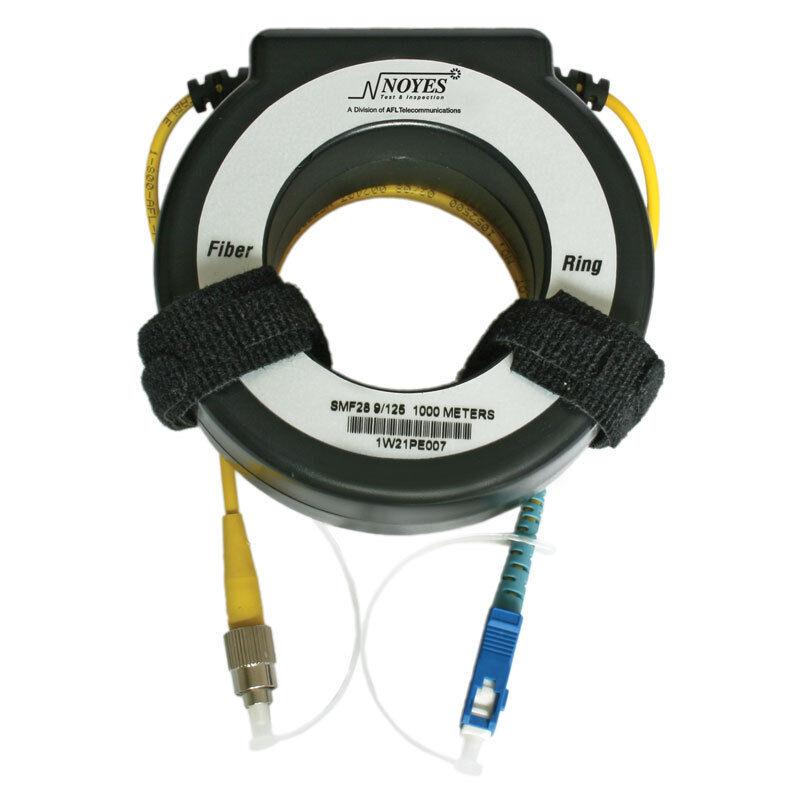 Noyes  Otdr Fiber Rings