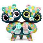 Kidrobot Action Figures Share Bear