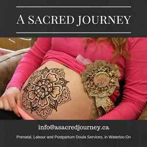 Prenatal, Birth and Postpartum Doula Serivces
