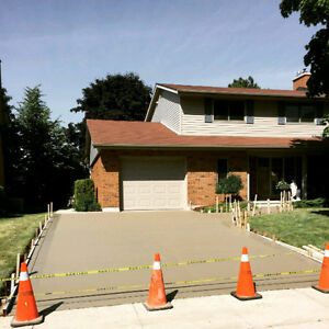 lowest prices on concrete!! book now save !!!!!! summer sale! Cambridge Kitchener Area image 9