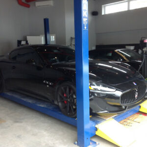 Maserati Grand Turismo Sport 2013
