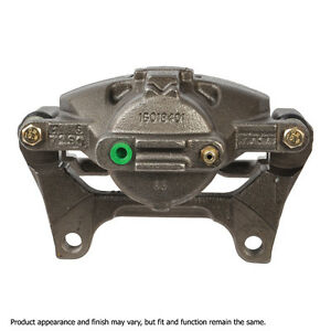 Dodge Journey Remanufactured Brake Pads, Rotors, and Calipers