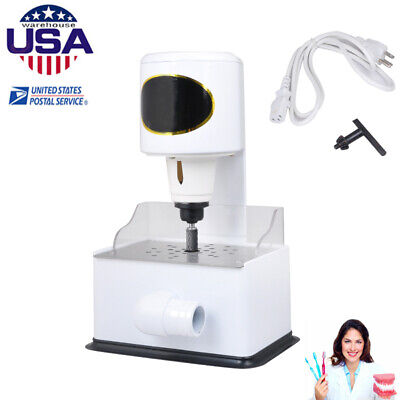 Dental Grind Inner Laboratory Model Arch Trimmer Trimming Lab Equipment 100w Usa