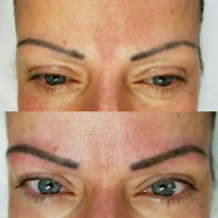 MICROBLADING BY ANDREA