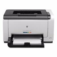 HP LaserJet Pro Colour Printer (New)